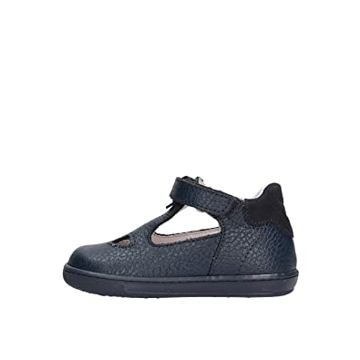 BALDUCCI Sandals Baby-Boys Leather Blue