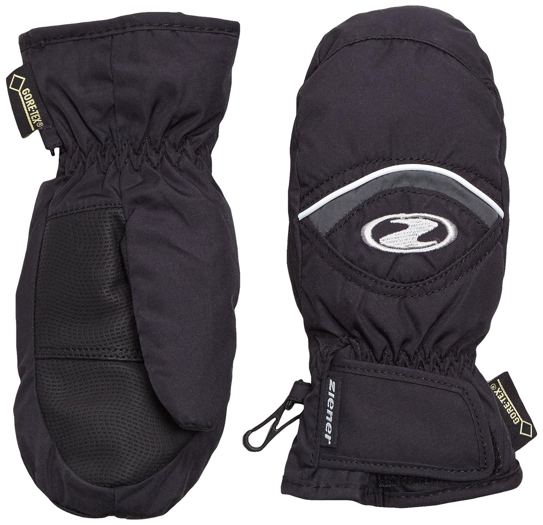Ziener Jungen Handschuhe Lisbo GTX R Mitten Gloves Junior