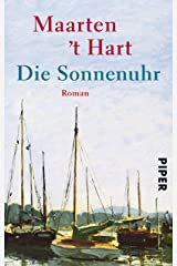 Die Sonnenuhr: Roman (German Edition) Kindle Edition