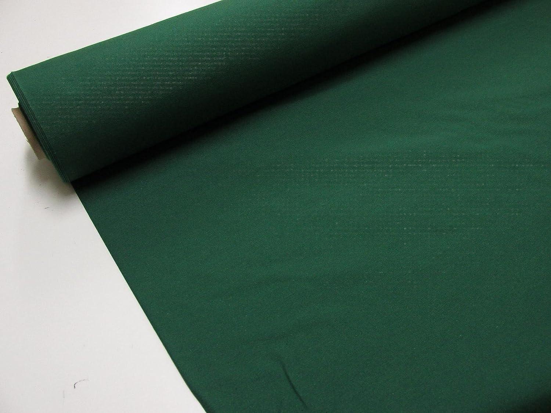Confecci/ón Saymi Metraje 0,50 mts tejido loneta lisa N/º 119 Verde Botella con ancho 2,80 mts.