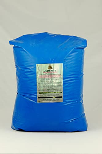 FREE SHIPPING! 10KG DIATOMACEOUS EARTH Feed Grade DE Powder SPECIAL GRADE DE Multi-Mite® - FREE SHIPPING!