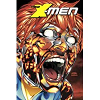New X-Men: Childhood's End - Volume 2