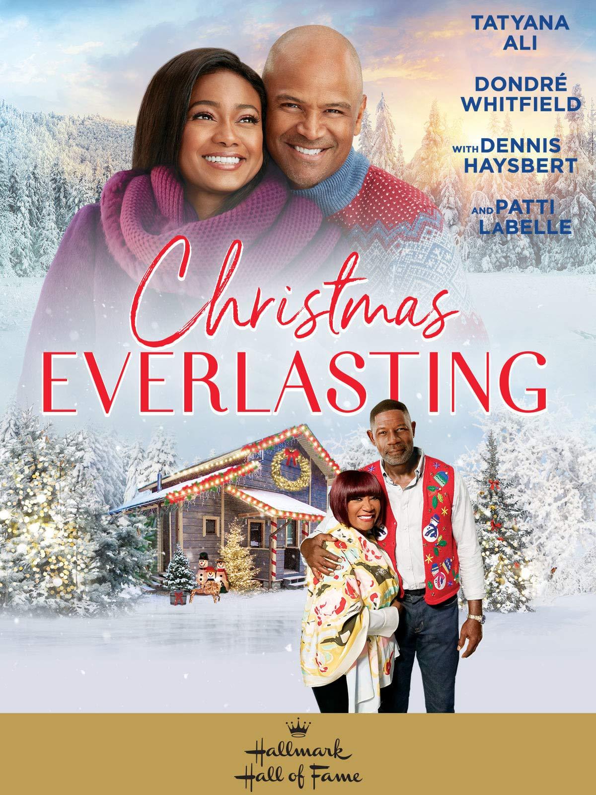 Watch Christmas Everlasting Tatyana Ali 2020 Online For Free Watch Christmas Everlasting | Prime Video