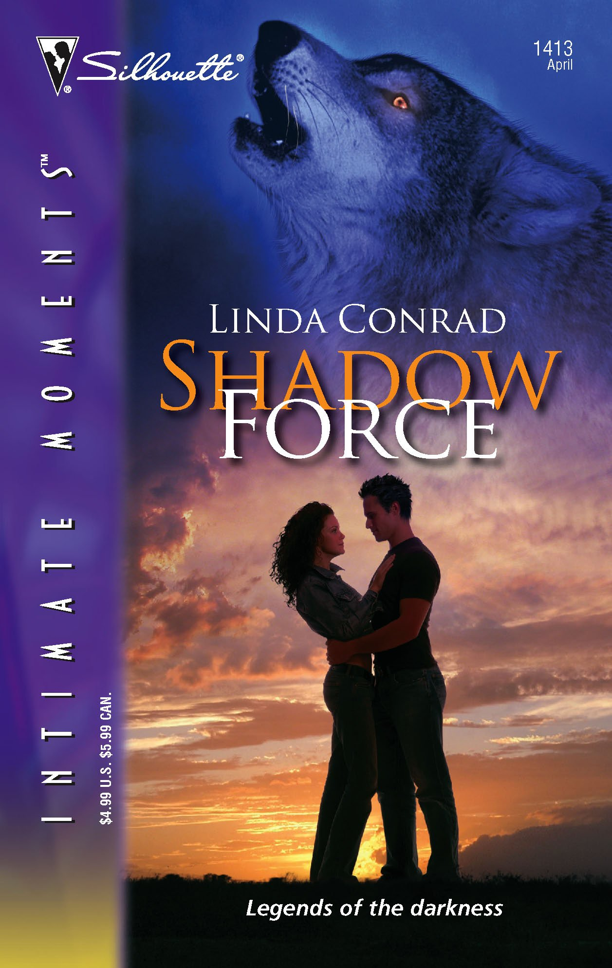 Download Shadow Force (Night Guardians) pdf