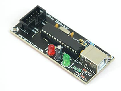 ATMEL MEGA 644 DRIVER FOR WINDOWS 7