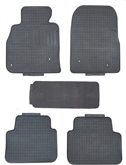 Volkswagen UP DELUXE QUALITY Tailored mats 2011 2012 2013 2014