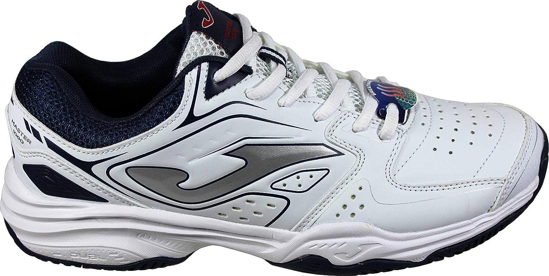 Joma Master 1000 802 Blanco - Zapatillas Padel Tenis Hombre: Amazon.es: Zapatos y complementos