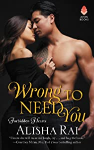 Wrong to Need You: Forbidden Hearts