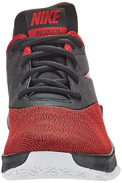 Zapatillas Nike Air Max Infuriate Iii Low M AJ5898 009 negro negro