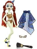 Bratzillaz Midnight Beach Doll - Meygana Broomstix
