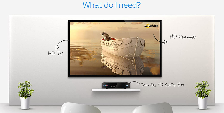 Tata Sky Hd Set Top Box Electronics Wiring