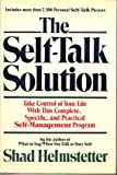 The Self-Talk Solution