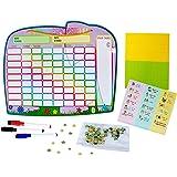 Tabella delle ricompense per bambini la tabella magnetica for Faccende domestiche in inglese
