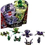 LEGO® NINJAGO® - Spinjitzu Lloyd vs. Garmadon 70664