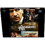 El Jardinero Fiel (Ed. Horizontal) [DVD]