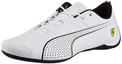 8a217aa7049 Image Unavailable. Image not available for. Colour  Puma Unisex s SF Future  Cat Ultra White ...
