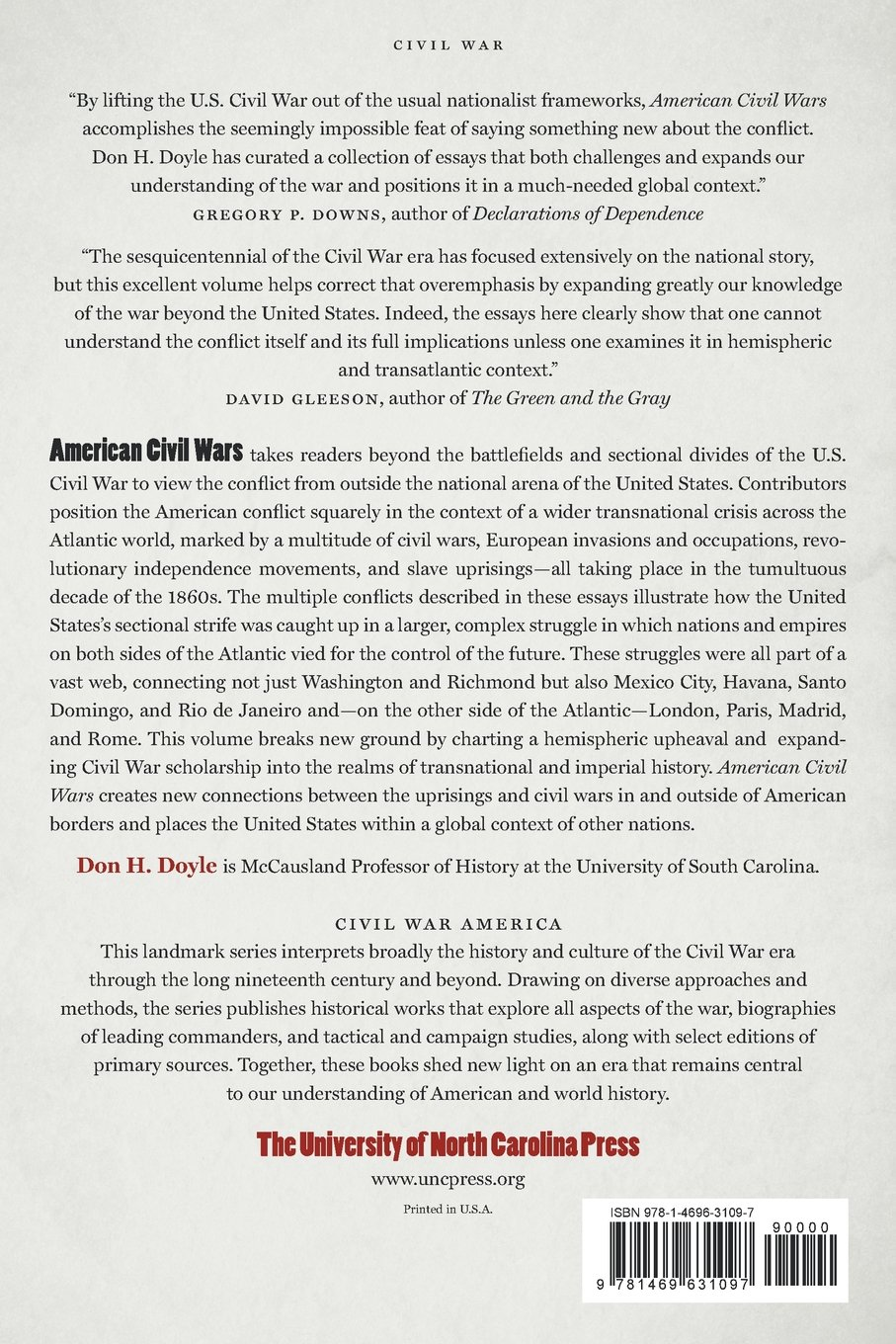 examining the civil war essay Free essay: examining the civil war examining the civil war a war that originated because the nation was divided ultimately marked the beginning of a truly.