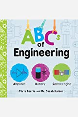 ABCs of Engineering (Baby University) Board book