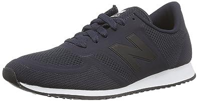 new balance black u420