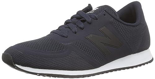SPORTS SHOE NEW BALANCE U420 DAN MARINO 44 5 Blue: Amazon.ca: Shoes ...