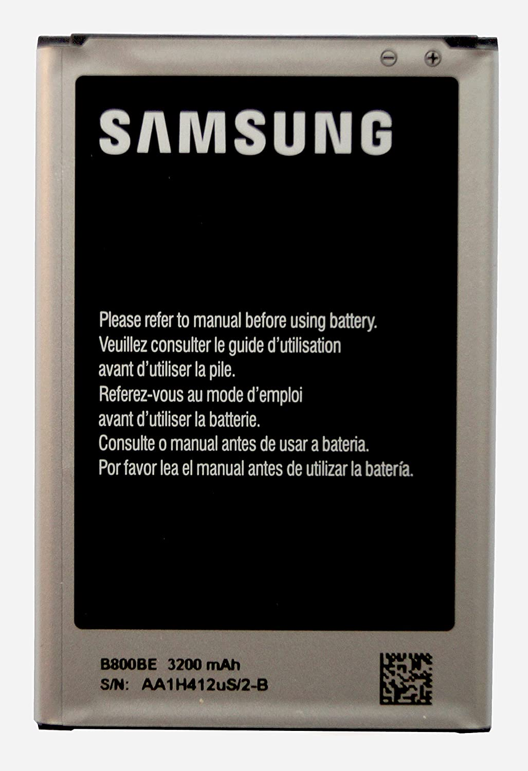 Battery Galaxy Note 3 / GT-N9005 Battery battery SAMSUNG B800BE ...