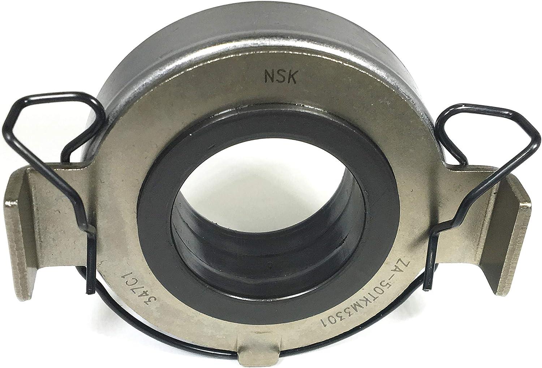 1 Pack NSK 50TKM3301 Clutch Release Bearing