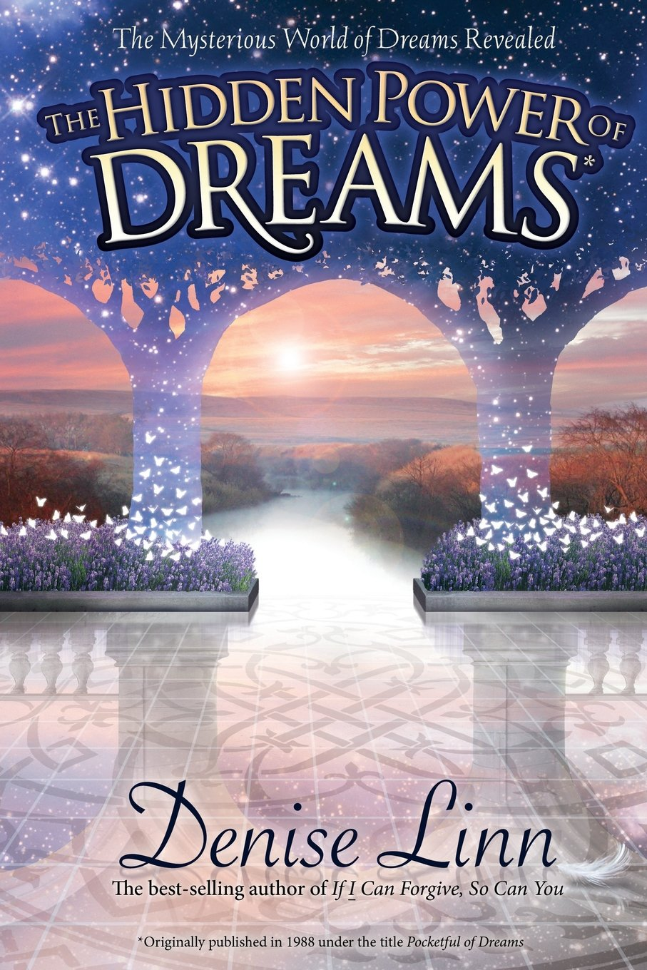 Read Online The Hidden Power of Dreams: The Mysterious World of Dreams Revealed pdf