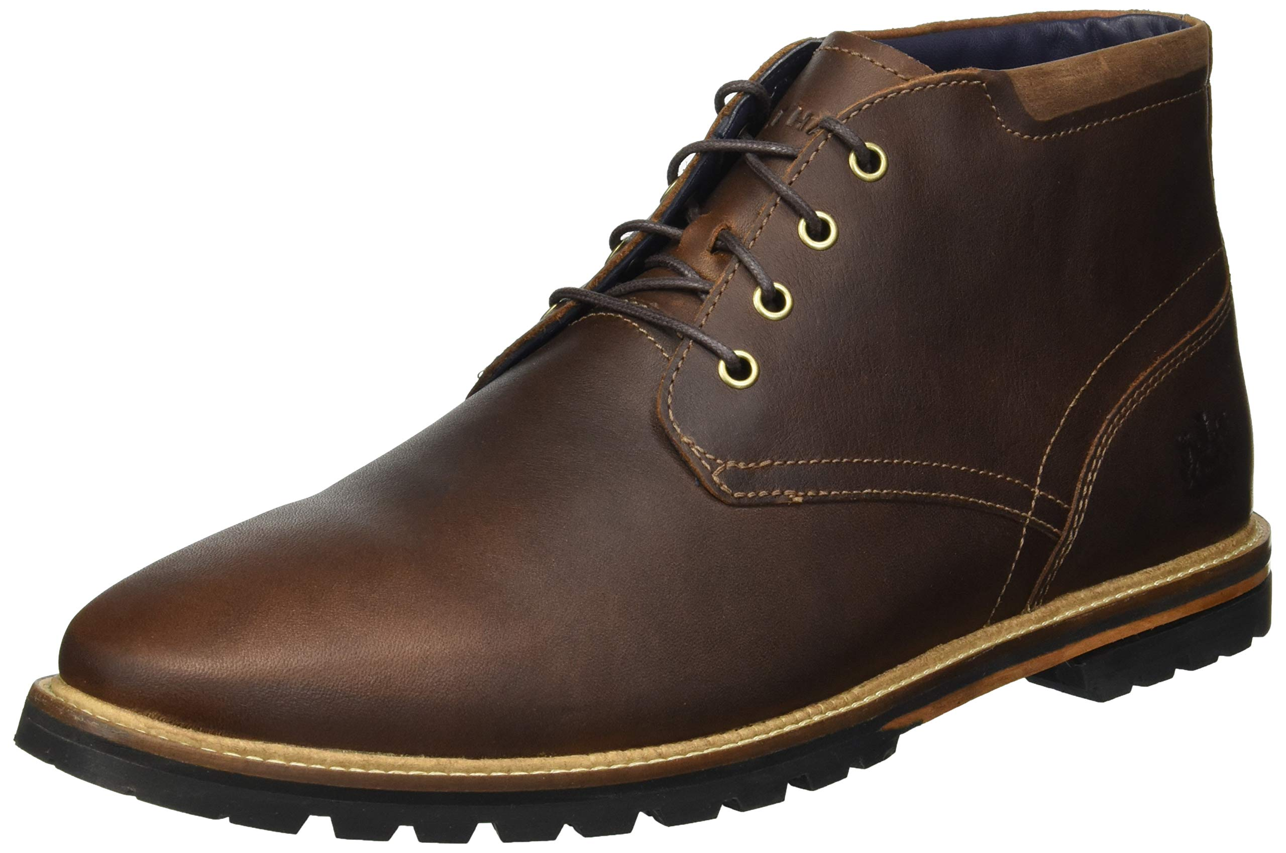 Cole Haan Men's Ripley Grand Chukka Boot Fashion, Cognac 11.5 M US