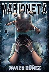 MARIONETA (Spanish Edition) Kindle Edition