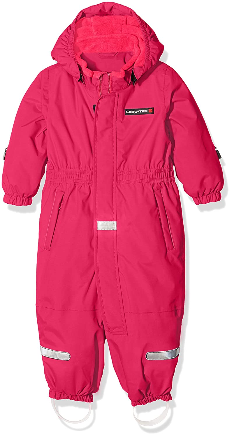 Lego Wear Girl's Snowsuit Lego Wear Girl's Snowsuit KABOOKI 18233