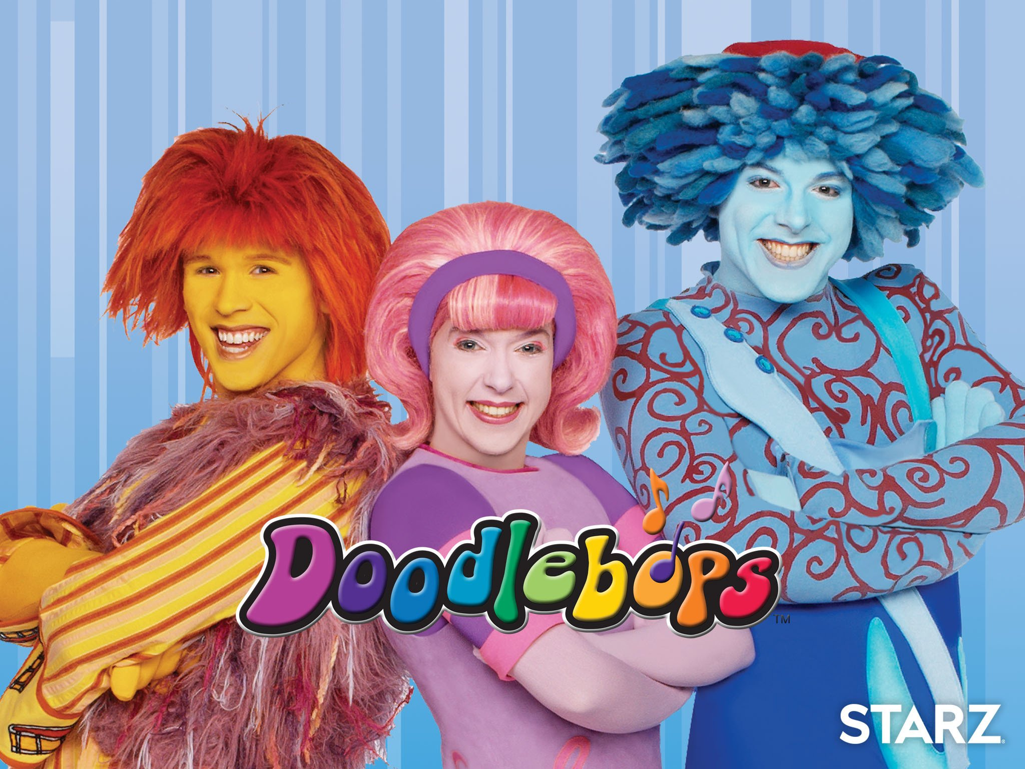 Amazoncom Watch The Doodlebops Prime Video