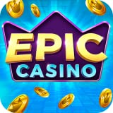 Epic Casino - Vegas Slots + Scratchers