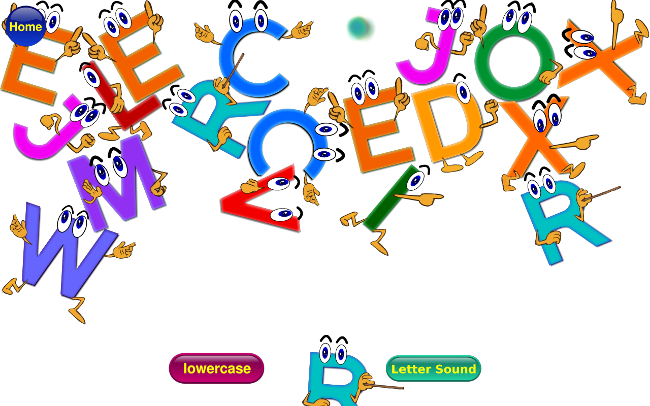 ABC Alphabet Song with Phonics and Talking Letters: Amazon