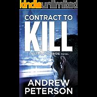 Contract to Kill (Nathan McBride Book 5)