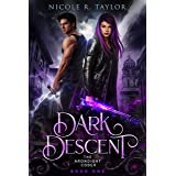 Dark Descent (The Arondight Codex Book 1)