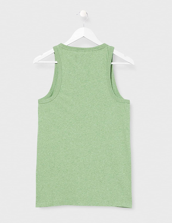 Superdry Mens Ol Vintage Embroidery Vest