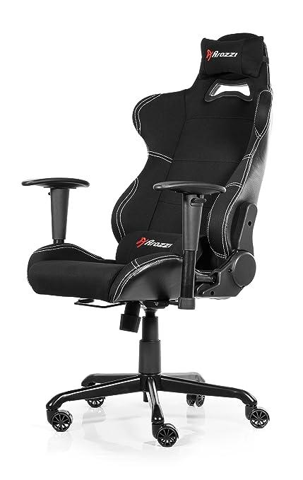 sweet idea amazon swivel chair. Arozzi Torretta Series Gaming Racing Style Swivel Chair  Black Amazon com