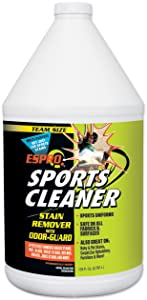 Espro CLR Sports Cleaner Stain Cleaner, 1 Gallon Bottle