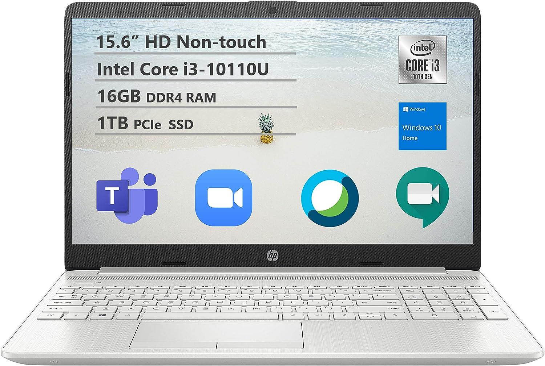 HP 15 Budget Notebook