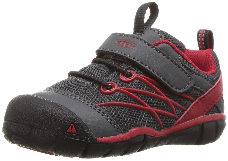 KEEN Chandler CNX Shoe B01H4XGGXA 8 Toddler US Toddler|Magnet/Tango Red