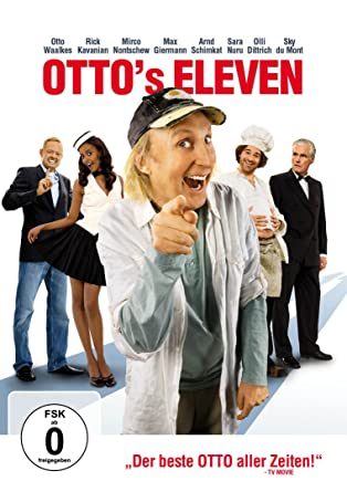 Otto s Eleven  Amazon.de  Otto Waalkes, Mirco Nontschew, Rick ... 7efe60a3d9