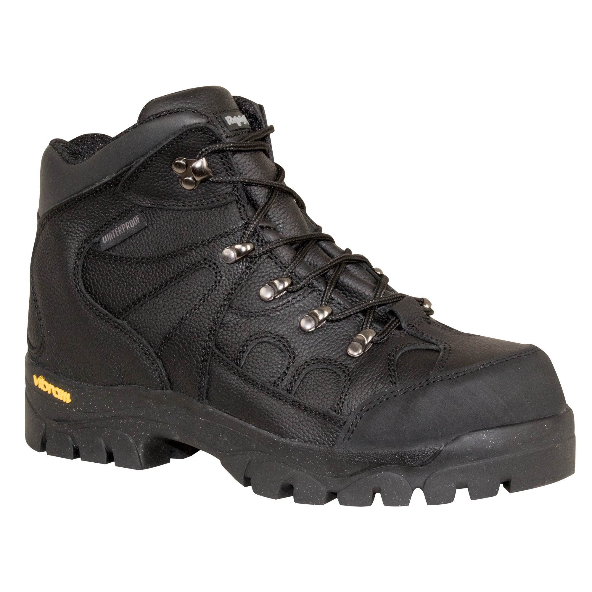 RefrigiWear Men's Endurmax Boot, Black, 10.5 US by Refrigiwear