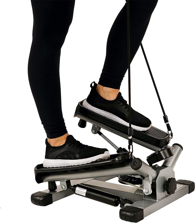 Sunny Health & Fitness Twist Stepper