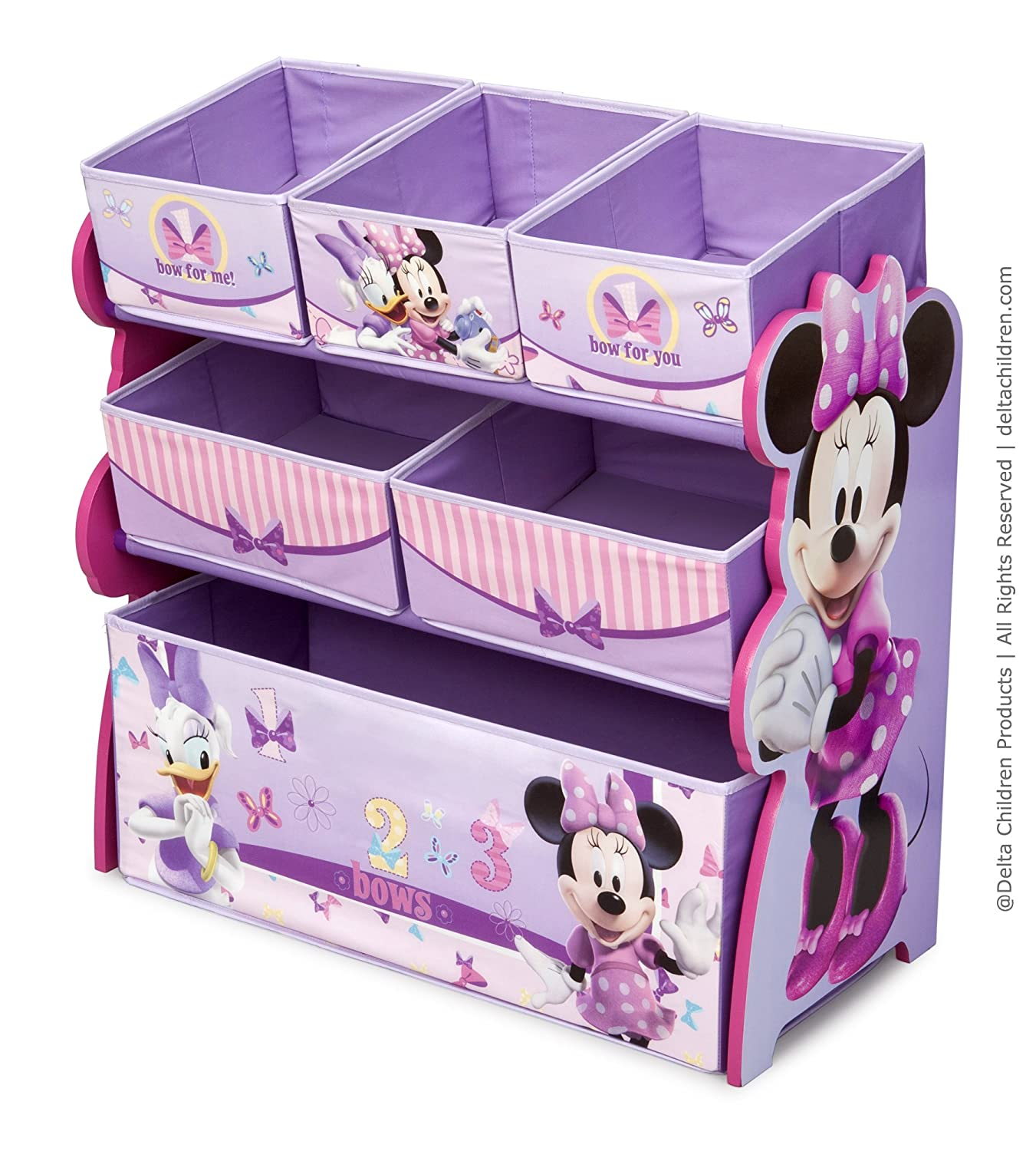 ... Mickey Mouse Storage Bins #25   Amazon.com ...