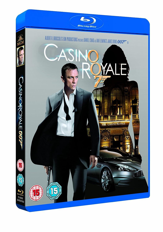Casino royale uk box office casino cheater
