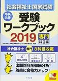 社会福祉士国家試験受験ワークブック2019(専門科目編)