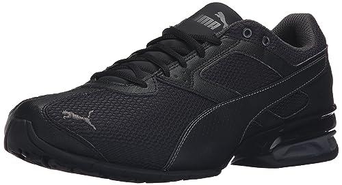 84bc0caede4cab PUMA Men s Tazon 6 Mesh Cross-Trainer Shoe