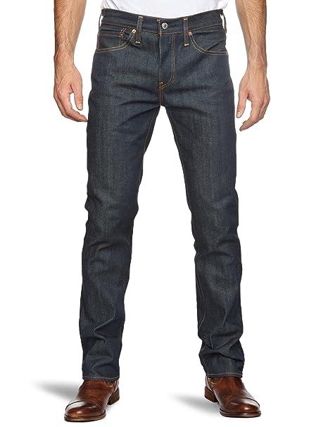 8a83442b9ad Levi's Men's's 511 Slim Fit Jeans: Amazon.co.uk: Clothing