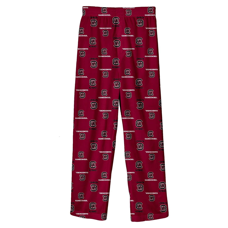 NCAA Toddler Boys Team Print Sleepwear Pant