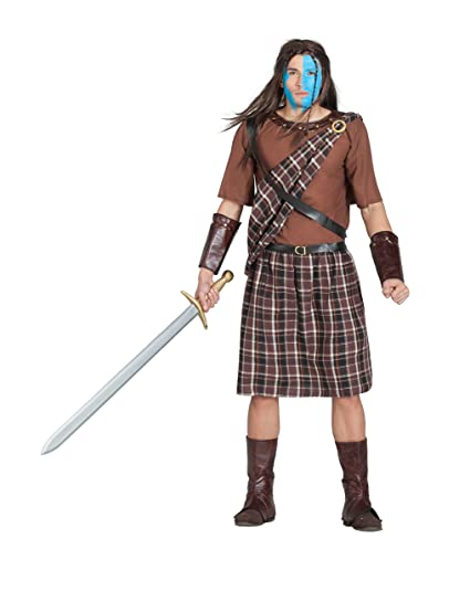 Banyant Toys, SL Disfraz DE Braveheart